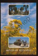 Westkapelle [KST-H 0.660 - Pays-Bas