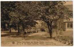 Eeklo, Eecloo, O.L.V Ten Doorn Inrichting, Ingang Van Het Park (pk44229) - Eeklo