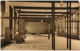 Eeklo, Eecloo, O.L.V Ten Doorn Inrichting, Turnzaal (pk44230) - Eeklo