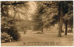 Eeklo, Eecloo, O.L.V Ten Doorn Inrichting, Park (pk44232) - Eeklo