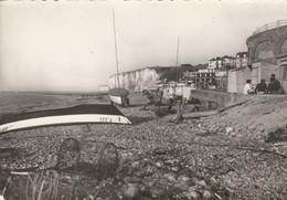 76 - VEULES LES ROSES - Barques Au Repos - Veules Les Roses