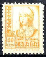 España Nº 926 En Nuevo - 1931-50 Nuevos & Fijasellos