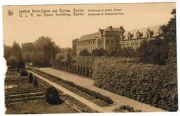 Eeklo, Eecloo, O.L.V Ten Doorn Inrichting, Kostschool En Zwitsersche Tuin (pk44234) - Eeklo