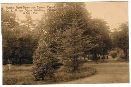 Eeklo, Eecloo, O.L.V Ten Doorn Inrichting, Park (pk44235) - Eeklo