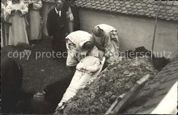 11761740 Chartreuse De La Valsainte Enterrement D'un Pere Cerniat - Sin Clasificación
