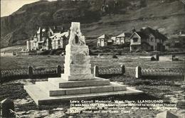 11474771 Liandudno Wales Lewis Carroll Memorial United Kingdom - Unclassified