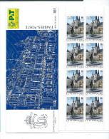 Carnet N° 11  Grand-Duchesse Charlotte  (état: Xx)  Côte 2009: 12,50€ - Booklets