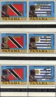 Ref. 583251 * NEW *  - PANAMA . 1980. FOOTBALL WORLD CUP. SPAIN-82. COPA DEL MUNDO DE FUTBOL. ESPAÑA-82 - Panama