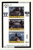 Ref. 71750 * NEW *  - PANAMA . 1980. FOOTBALL WORLD CUP. SPAIN-82. COPA DEL MUNDO DE FUTBOL. ESPAÑA-82 - Panama