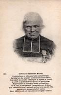 Histoire Portrait Bertaud Sébastien Michel Ecclesiastique - Storia