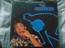 Paul McCartney-Give My Regards To Broadstreet - Rock