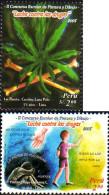 Ref. 239712 * NEW *  - PERU . 2008. FIGHT DRUGS. LUCHA CONTRA LAS DROGAS - Peru