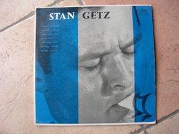 "33 Tours 25 Cm - STAN GETZ   - JAZZTONE 1015   "" YVETTE "" + 7 - Vinyl Records"