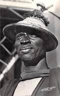 Afrique > SENEGAL Type D'Homme Ouolof   (- Editions  Landowski Dakar 47 -Hoa-Qui ) * PRIX FIXE - Senegal