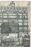 GRANADA CATEDRAL SIN ESCRIBIR - Granada