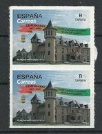 ESPAÑA 2018 - Centenario Castillo De Valderas ** - ED 5223 - 2011-... Unused Stamps