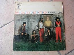 "33 Tours 30 Cm -  WALLACE COLLECTION  - ODEON 04362  "" SERENADE ""  13 TITRES - Vinyl Records"