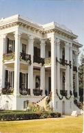 CP - Etats-Unis - Nottoway Plantation, White Castle, Louisiana - 1996 - Etats-Unis