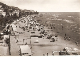 05/FG/18 - ASCOLI - GROTTAMMARE: La Spiaggia - Ascoli Piceno