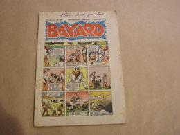 BAYARD N° 144 Année 1949 Prisonniers Des Patagons Invincible Boitaclou Luro Y Rochefort Marine De Guerre - Magazines Et Périodiques