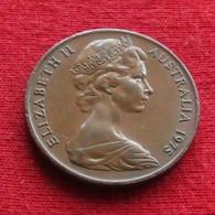 Australia 2 Cents 1975 KM# 63  Australie Australien - Others