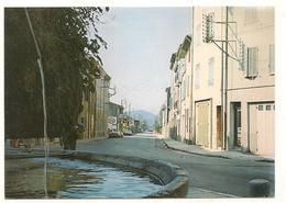 Saint Zacharie  -   CPM ° - Saint-Zacharie