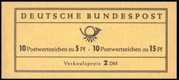 10u MH Albertus/Tegel - RLV I, ** - [7] West-Duitsland