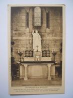 Monaco La Cathédrale Autel De St-J-B-de La Salle Offert Par L'association Amicale - Saint Nicholas Cathedral