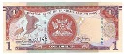 Trinidad & Tobago - 1 Dollar 2006 - UNC - Trinidad & Tobago