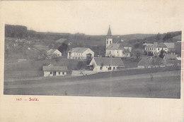 Sulz - Gänserndorf