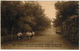 Eeklo, Eecloo, O.L.V Ten Doorn Inrichting, Sint Pauluslaan (pk44243) - Eeklo