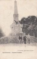 BEVERLOO / MONUMENT TACAMBARO   1903 - Leopoldsburg (Kamp Van Beverloo)