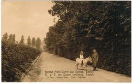 Eeklo, Eecloo, O.L.V Ten Doorn Inrichting, Park Tobylaan (pk44244) - Eeklo