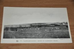 1087- Landbouweconomie  Soree - België