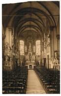 Eeklo, Eecloo, O.L.V Ten Doorn Inrichting, Kerk  (pk44246) - Eeklo