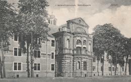 Jülich Um 1910 Unteroffiziersschule Schlosskapelle - Juelich