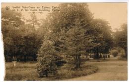 Eeklo, Eecloo, O.L.V Ten Doorn Inrichting, Park - Beschadigd  (pk44247) - Eeklo
