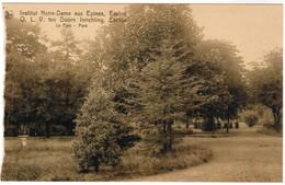 Eeklo, Eecloo, O.L.V Ten Doorn Inrichting, Park - Beschadigd  (pk44249) - Eeklo
