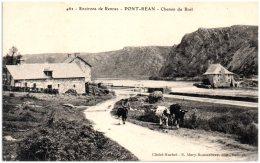 35 Environs De Rennes - PONT-REAN - Chemin Du Boêl - Autres Communes