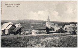 Les Fonds De Leffe - SPONTIN - Le Village - Other