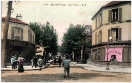 94 ALFORTVILLE - Rue Véron - Alfortville