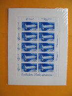 France  Poste Aérienne  1999    N° F63a  Airbus  Sous Blister - 1960-.... Neufs