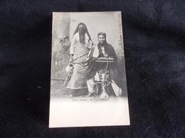 Egypte .Deux Femmes De Damiette . Avant 1904. Voir 2 Scans . - Damietta