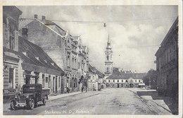 Stockerau - Rathaus - Stockerau