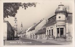 Stockerau - Hauptstrasse - Cafe Wimmer - Stockerau
