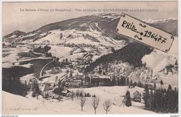 38 Saint-Pierre-de-Chartreuse - Cpa / Vue Générale En Hiver. - Sonstige Gemeinden