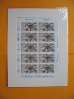 France  Poste Aérienne  1998    N° F62a  Biplan Potez 25  Sous Blister - 1960-.... Neufs