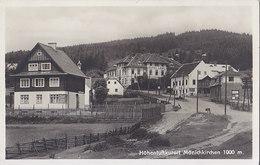 Monichkirchen - Hotel Lang - Neunkirchen