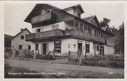 Tauchen Bei Monichkirchen - Pension Notter - Neunkirchen