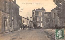 85-SAINT-HILAIRE-DES-LOGES- - Saint Hilaire Des Loges